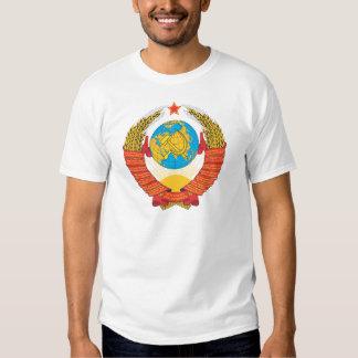USSR medborgareemblem Tee