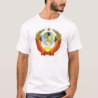 USSR vapensköldT-tröja T Shirts