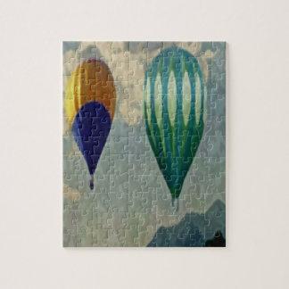 Utah ballongpussel pussel