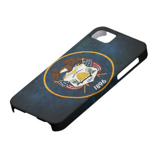 Utah flagga iPhone 5 skydd