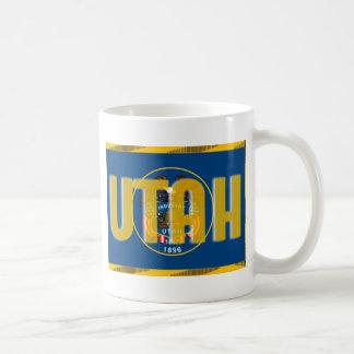 Utah Kaffemugg