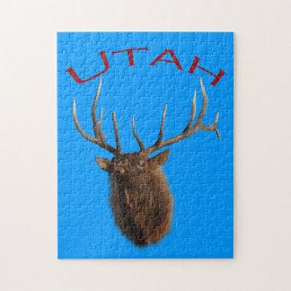 Utah Pussel