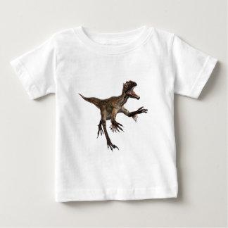 Utah rovfågel t-shirts