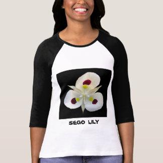 Utah Sego lilja T Shirts