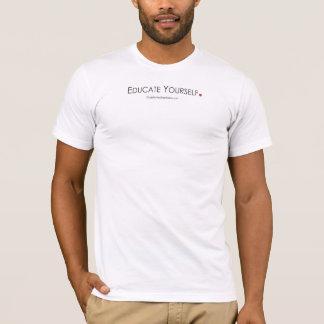 Utbilda sig Yourself Tee Shirts
