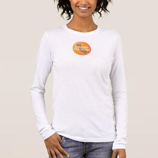 Utbilda vår inpassade skjorta för den statliga t shirt