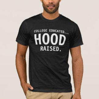 Utbildad högskola… t shirts