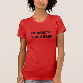 Utbildat av Tom Ahern Tee Shirts