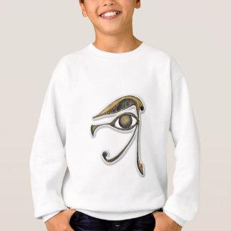 Utchat - amulett av skydd tröjor