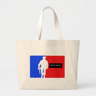 Utfärdad Gamer Tote Bags