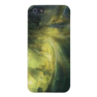 Utherworlds: Monolit iPhone 5 Cases