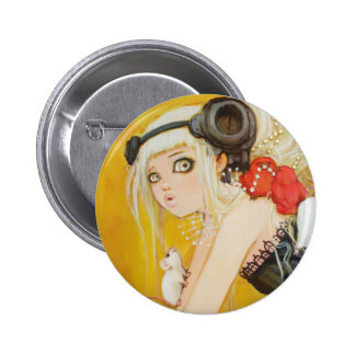 Utklädd oordning knäppas standard knapp rund 5.7 cm