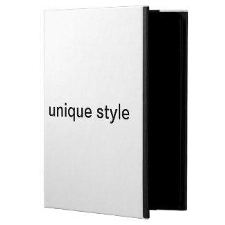 Utmärkt designpowiscase för unik stil iPad air fodral