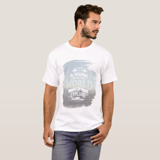 utomhus- älskare kyler t-skjortan t-shirts