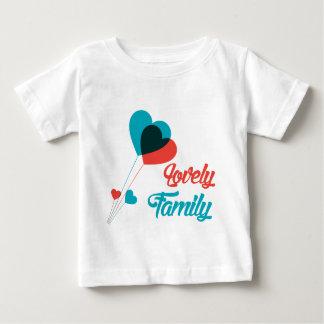 Utomhus- dräkter för älskvärd familj tröja