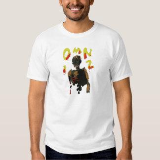 Utomhus- filmnatt 2012 t shirt