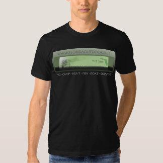 Utomhus- Florida Tee Shirt