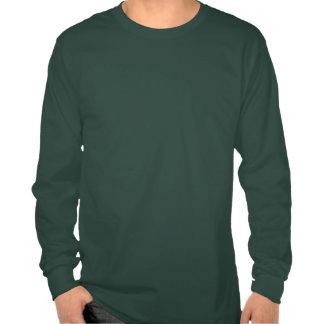 Utomhus Pro DP bemannar Longleeve Tshirts