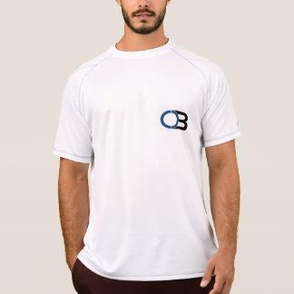 Utomhus- stiga ombord tee shirts