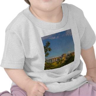 Utomhus- T Shirt