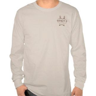 Utomhus T-tröja Gen273 T-shirts