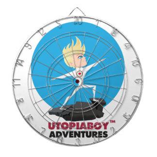 UtopiaBoy Darttavla