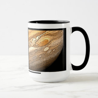 Utrymme:  Jupiter Mugg