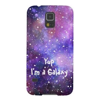 Utrymmefodral - Yup mig förmiddag en Galaxy. Galaxy S5 Fodral