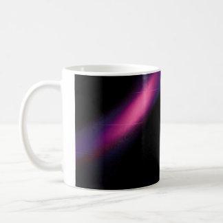 Utrymmelinjerdesign Kaffemugg