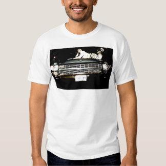 utsatta cadillac, det är TJACK T-shirt