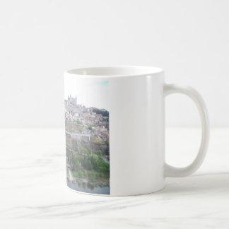 Utsikt de Toledo Kaffemugg