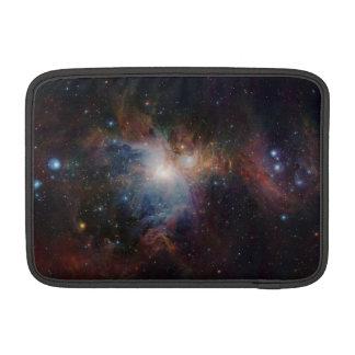 Utsikt infrared beskådar av den Orion nebulaen MacBook Air Sleeve