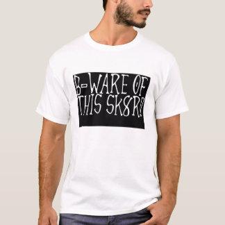 Utslagsplats för B-WARE Sk8r T-shirts