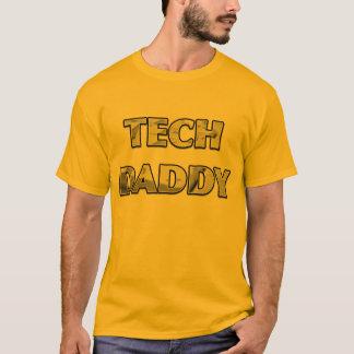 Utslagsplats för design för tangentbord för dator t-shirt