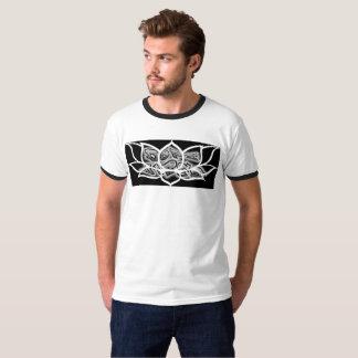 Utslagsplats för tjackVibez Ringer T Shirts