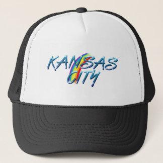 UTSLAGSPLATS Kansas City Keps