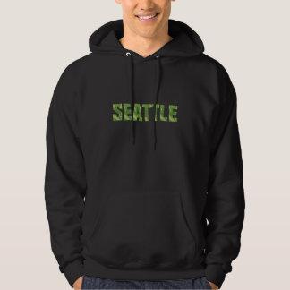 UTSLAGSPLATS Seattle Sweatshirt Med Luva