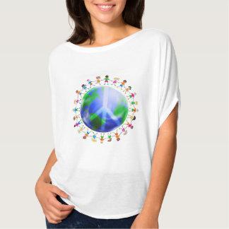 Utslagsplatser för Mindseed studioFundraiser Tee Shirts
