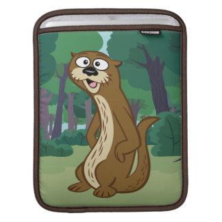 Utter för skogsvaktarestack | Reggie iPad Sleeve