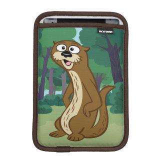 Utter för skogsvaktarestack | Reggie Sleeve För iPad Mini