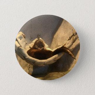 Utter i hängmatta standard knapp rund 5.7 cm