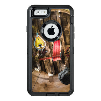 Utterkonst OtterBox iPhone 6/6s Fodral