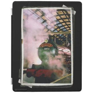 Uttryckliga Hogwarts iPad Skydd