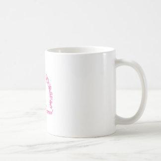 Uttryckligt dig kaffemugg