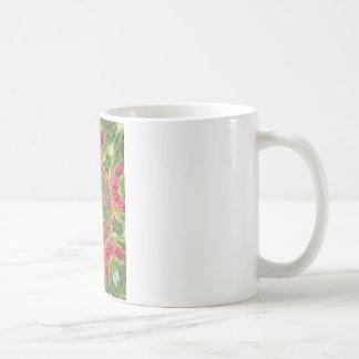 Uttryckligt dig Kaleidoscope 101 Kaffemugg