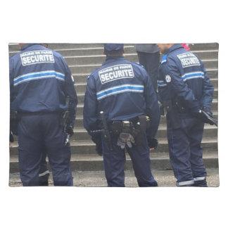 Utvändig sakral hjärtaBasilica för fransk polis - Bordstablett