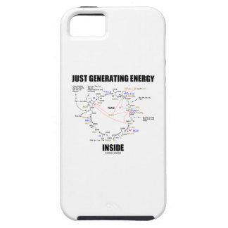 Utveckling precis av inre Biochemistry Krebs för iPhone 5 Skal
