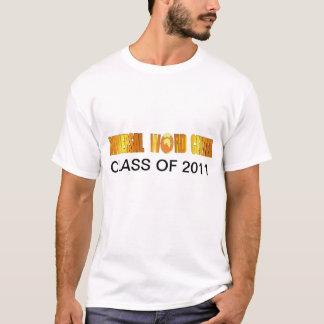 UWC-skjorta 2011 Tshirts