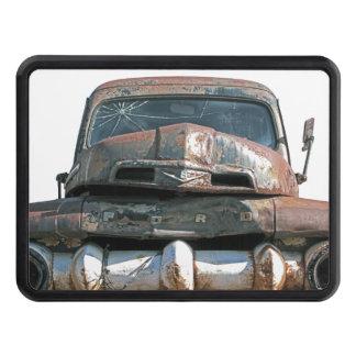 V8 lastbil skydd för dragkrok