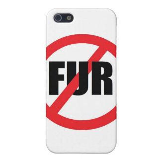 V-päls iPhone 5 Skydd